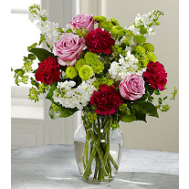 C22-5181 The FTD® Blooming Embrace™ Bouquet