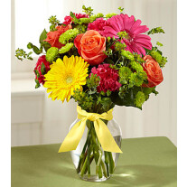 D5-5202 The FTD® Bright Days Ahead™ Bouquet